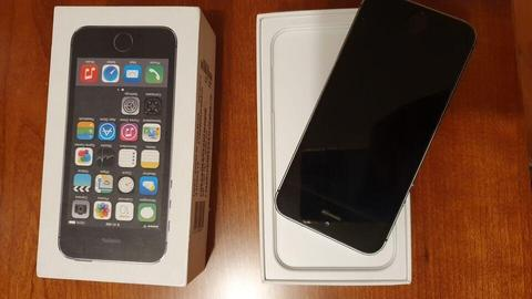 Iphone 5 s 16 gb apple non funzionante