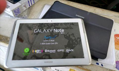 Tablet Samsung Galaxy Note 10.1 GT-N8000